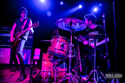 Live Review: Japandroids & L.A. Witch @ The Masquerade - Atlanta - 5/5/18