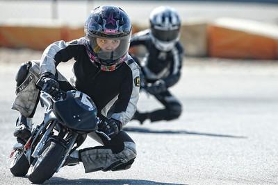 Motor Sports 2014