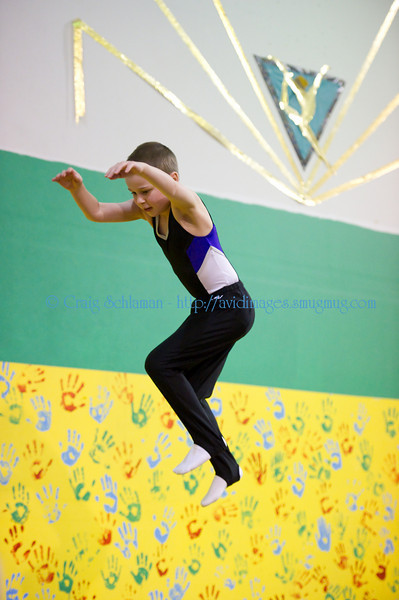 Northshore Gymnastics - February 13