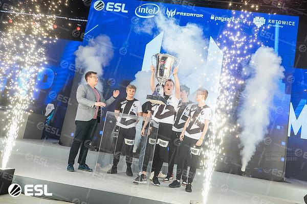 ESL Mistrzostwa Polski League of Legends Spring Season 2019 Finals