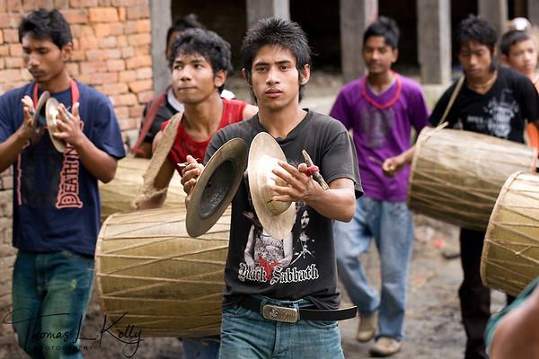 Navami-The 9th day of Dashain
