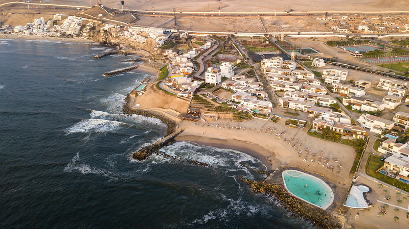Playa Cangrejos