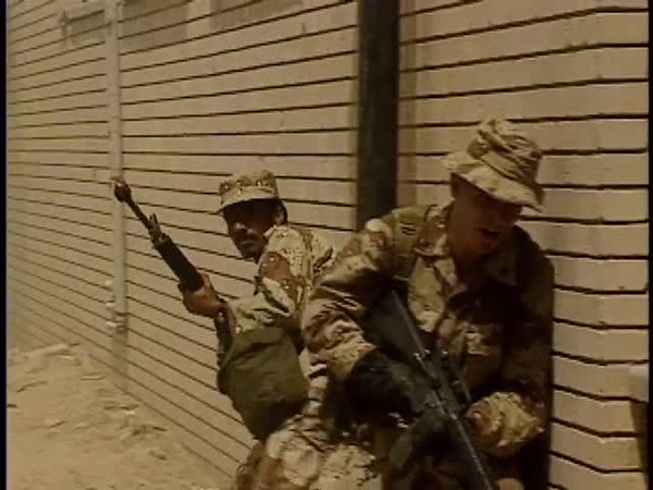 2. Kuwait Urban Warfare-HD 720p.mov