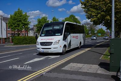 Portlaoise (Bus), 02-05-2020