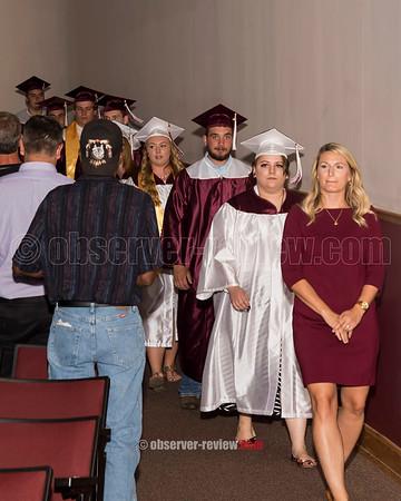 OM Graduation 2017