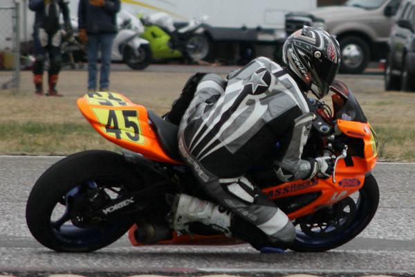 Pirelli/WERA Sportsman Series Feb 2010 TGPR