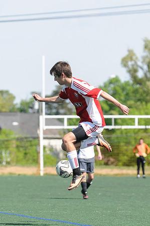 Spring 2014 Soccer
