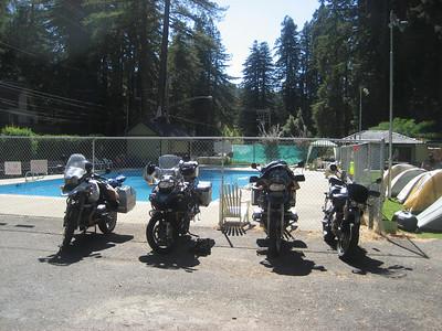 Redwood Rendezvous September 2007