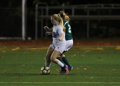 2017 IHS Girls Soccer