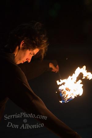 Fire Jam 8-10-17