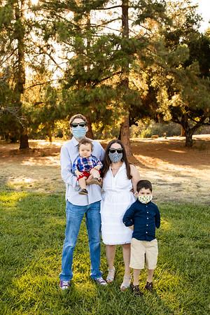 C Jacobs Family 2020