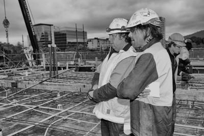 Nishi Construction
