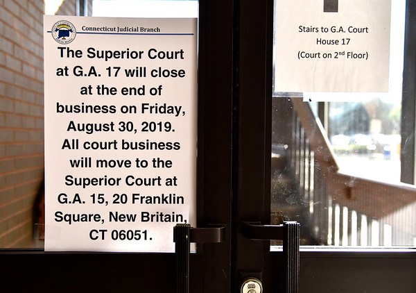 8/30/2019 Mike Orazzi | Staff Bristol Superior Courts last day.