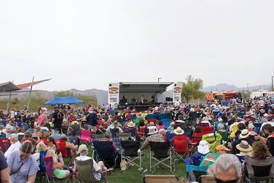 BLUES FESTIVALS - Phoenix area