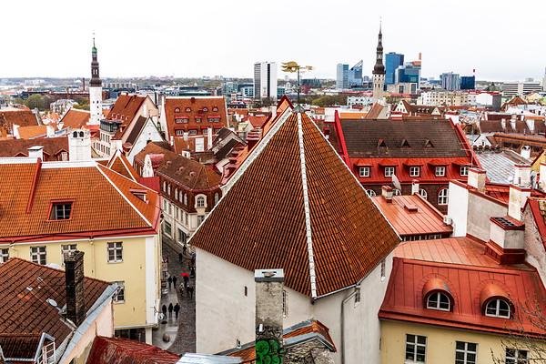 Estonia (Tallinn)