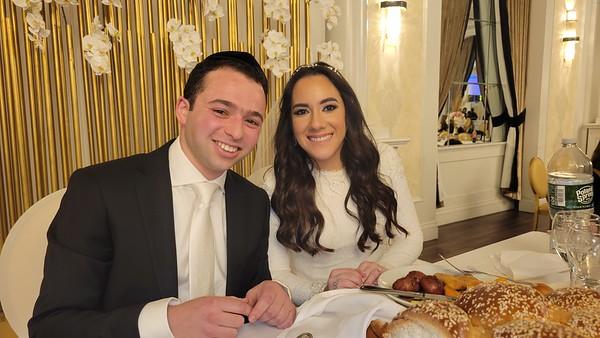 STERN WEDDING          (CELL PICS)