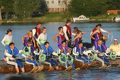Beaverland Must-Skis - Mad-City Ski Team - Aug 26, 2007 - Co Show