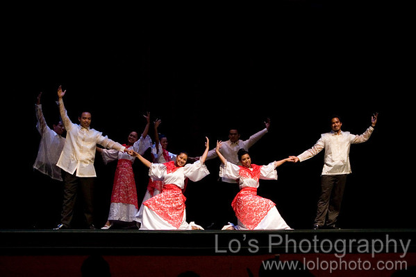 CSUSB Celebration of Pilipino Culture