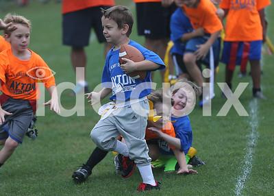 Civitan Football 2014 1