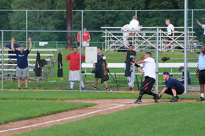 GD Softball 2008-07-21