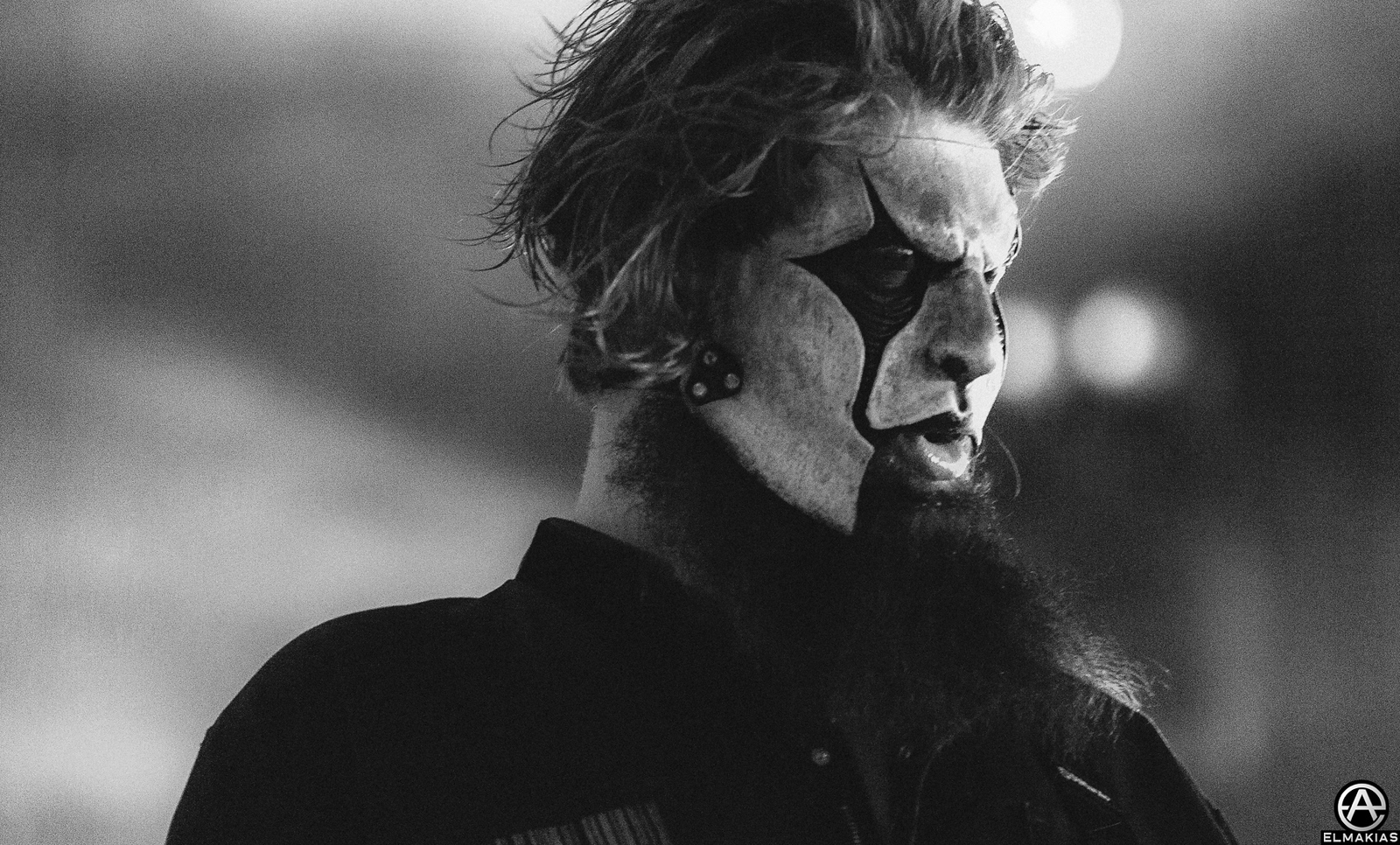 Jim Root of Slipknot