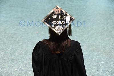 Amanda UCF Grad