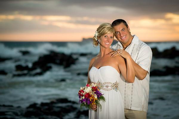 Congratulations Bridgette & Joel!