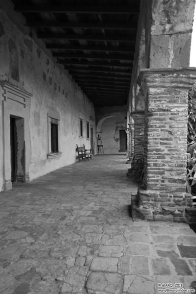 San Juan Capistrano Mission #1