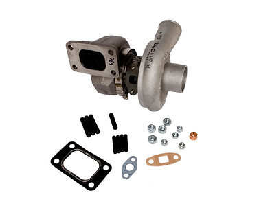 CASE DAVID BROWN 1394 1494 TURBO CHARGER 311530-SCH
