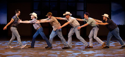Zilker Theater Production: Footloose(2011)