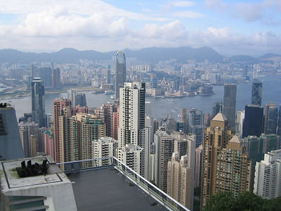 2005 Hong Kong