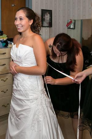 Butler Wedding-Sept 2013 (Bethany & Dumaris)