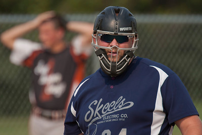 Skeels  Softball