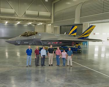 F-35 CF1