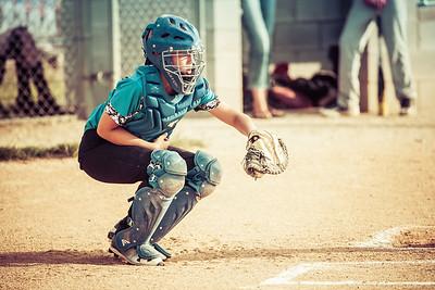 Baseball July 2017