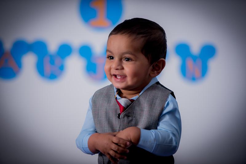 Arjun Birthday