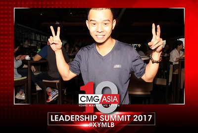 CMG Asia Leadership Summit