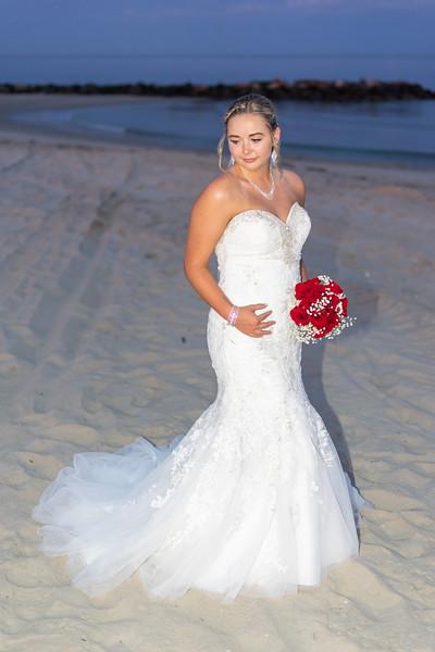 VBWC BEIL 09042019 Buckroe Beach Wedding Image #172 (C) Robert Hamm.jpg