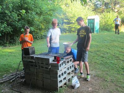 Adventure Camp 3