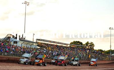 Lernerville 08-21-15