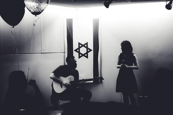 Israel Day Speaker