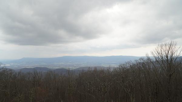 Virginia April 2019 - Shenandoah National Park