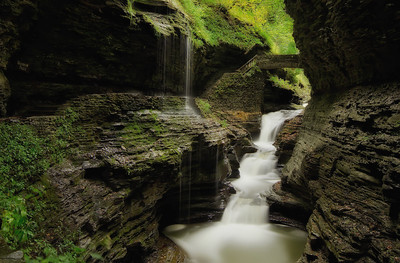 Watkins Glen-New York