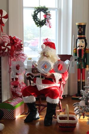 Christmas at Villa: Brunch with Santa, Vendor Fair, A Maria Hall Christmas