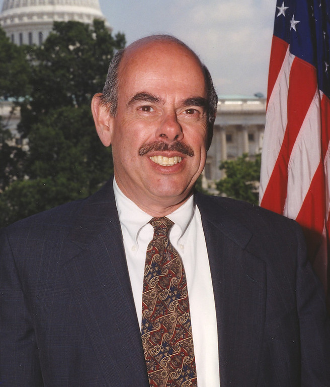 . U.S. Rep. Henry Waxman is retiring after 40 years in Congress.