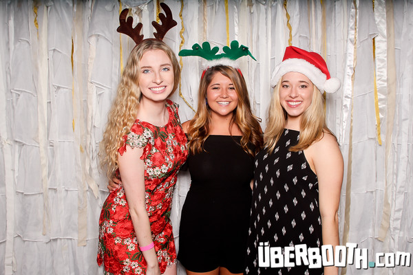 UF Kappa Kappa Gamma Winter Semi-Formal 2016