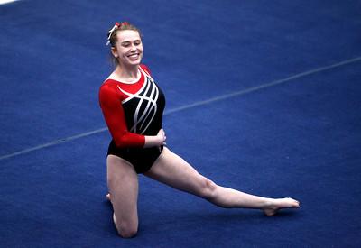Girls State Gymnastics