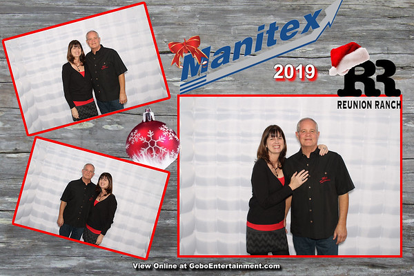 20191213 Manitex Holiday Party at Reunion Ranch