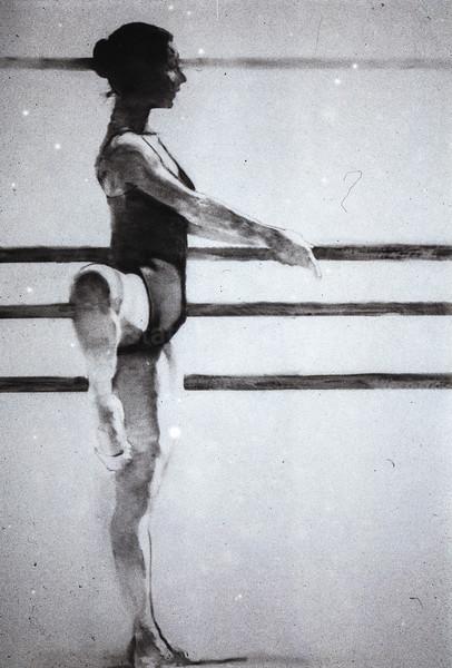 Ballet #141 (c1980s)
