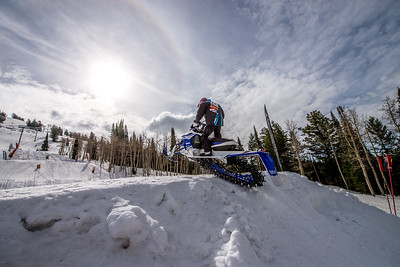 Grand Targhee 2015
